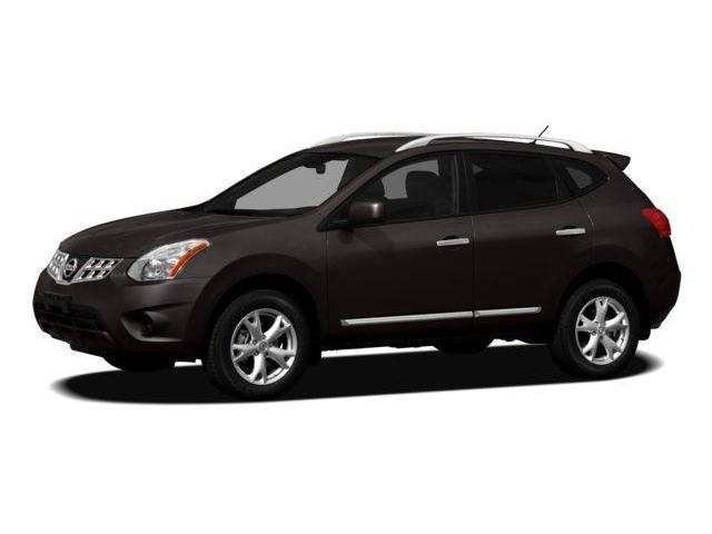 2012 Nissan Rogue  (Stk: U12A15) in Barrie - Image 1 of 1