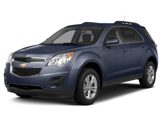 2013 Chevrolet Equinox 1LT (Stk: U13582) in Barrie - Image 1 of 1