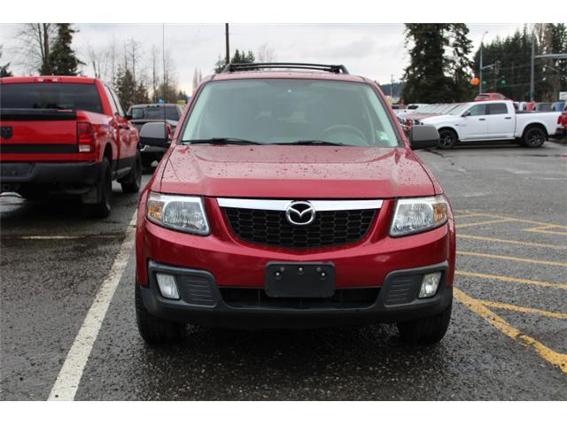 2008 Mazda Tribute GS V6 (Stk: D219626B) in Courtenay - Image 2 of 8