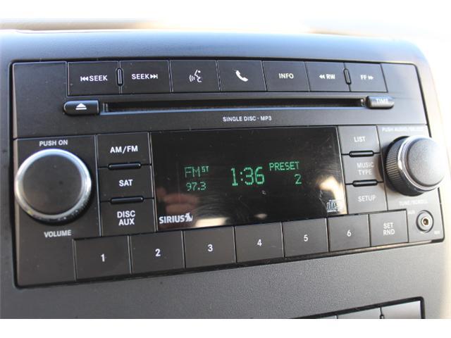 2011 Dodge Ram 1500 SLT (Stk: N569356A) in Courtenay - Image 13 of 30