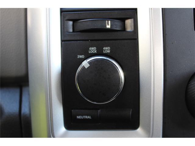 2011 Dodge Ram 1500 SLT (Stk: N569356A) in Courtenay - Image 15 of 30