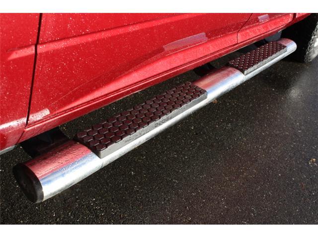 2011 Dodge Ram 1500 SLT (Stk: N569356A) in Courtenay - Image 20 of 30