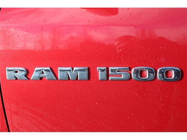 2011 Dodge Ram 1500 SLT (Stk: N569356A) in Courtenay - Image 21 of 30