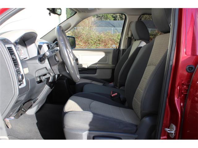 2011 Dodge Ram 1500 SLT (Stk: N569356A) in Courtenay - Image 5 of 30