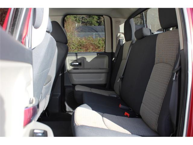2011 Dodge Ram 1500 SLT (Stk: N569356A) in Courtenay - Image 6 of 30