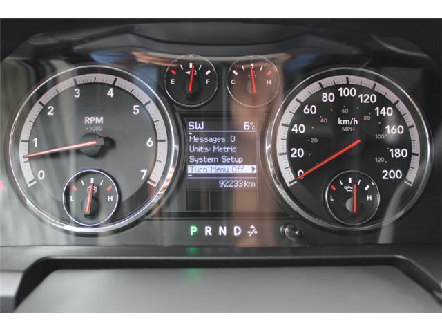 2011 Dodge Ram 1500 SLT (Stk: N569356A) in Courtenay - Image 9 of 30