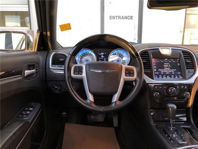 2014 Chrysler 300C Base (Stk: 7049) in Fort Macleod - Image 11 of 24