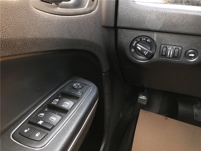2014 Chrysler 300C Base (Stk: 7049) in Fort Macleod - Image 13 of 24