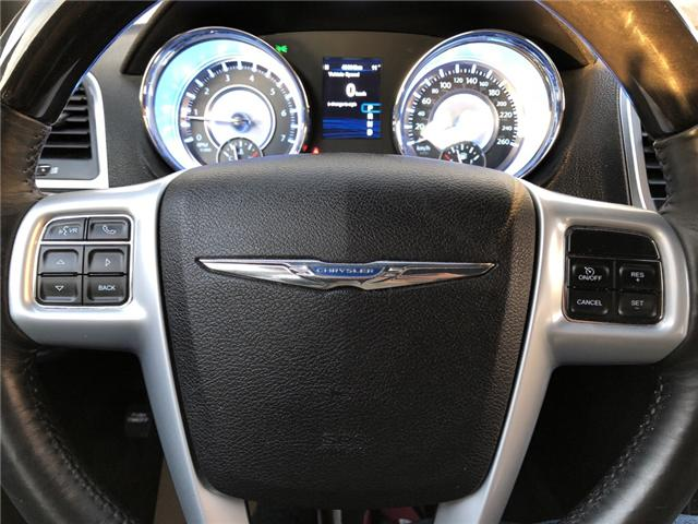 2014 Chrysler 300C Base (Stk: 7049) in Fort Macleod - Image 15 of 24