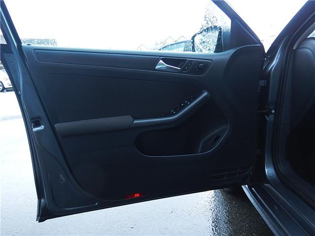2011 Volkswagen Jetta 2.0 TDI Comfortline (Stk: VW0749) in Surrey - Image 7 of 24