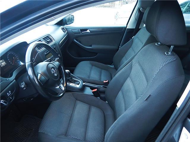2011 Volkswagen Jetta 2.0 TDI Comfortline (Stk: VW0749) in Surrey - Image 8 of 24