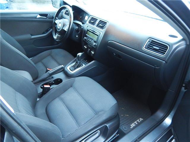 2011 Volkswagen Jetta 2.0 TDI Comfortline (Stk: VW0749) in Surrey - Image 14 of 24