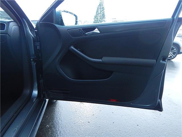 2011 Volkswagen Jetta 2.0 TDI Comfortline (Stk: VW0749) in Surrey - Image 15 of 24
