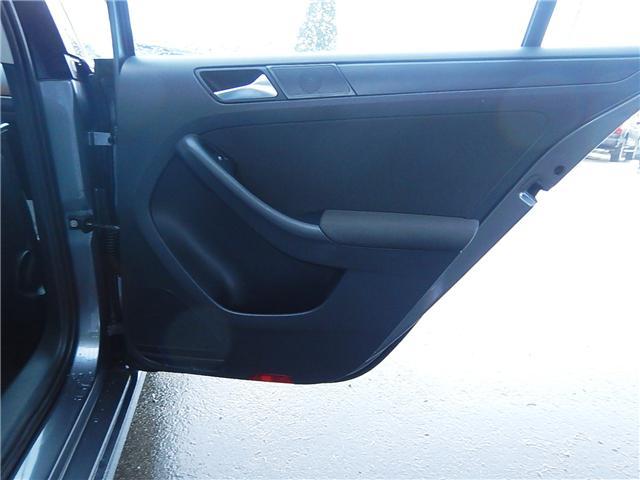 2011 Volkswagen Jetta 2.0 TDI Comfortline (Stk: VW0749) in Surrey - Image 20 of 24
