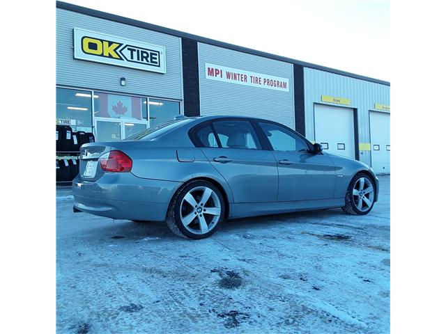 2008 BMW 328 xi (Stk: P368) in Brandon - Image 1 of 7