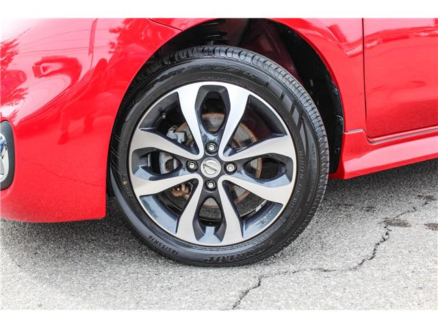 2016 Nissan Micra SR (Stk: APR2054) in Mississauga - Image 2 of 24