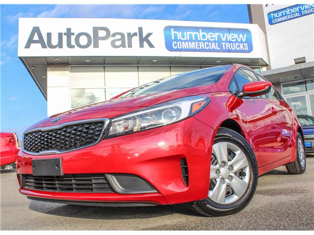 2018 Kia Forte LX (Stk: 18-187827) in Mississauga - Image 1 of 25