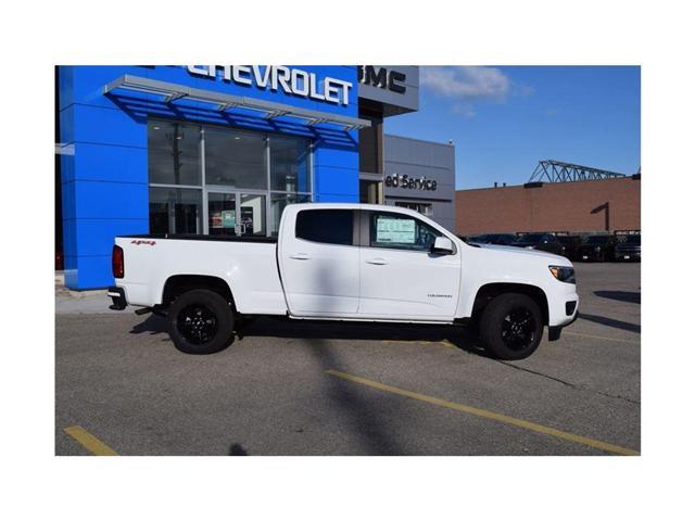 2018 Chevrolet Colorado LT (Stk: 163926) in Milton - Image 2 of 9