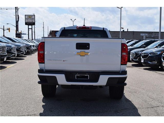 2018 Chevrolet Colorado WT (Stk: 261636) in Milton - Image 2 of 9
