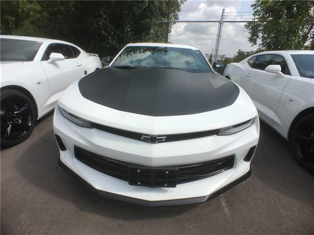 2018 Chevrolet Camaro 2LT (Stk: 110018) in BRAMPTON - Image 2 of 5