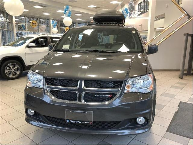2019 Dodge Grand Caravan CVP/SXT (Stk: 197002) in Toronto - Image 2 of 18