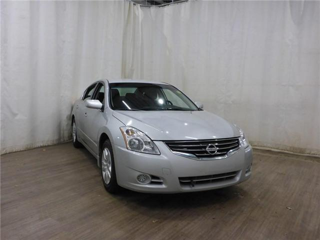 2012 Nissan Altima 2.5 S (Stk: 181027124) in Calgary - Image 1 of 22