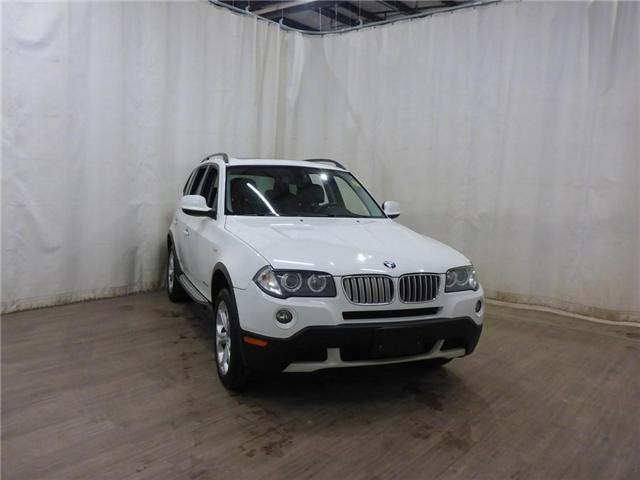 2010 BMW X3 xDrive30i (Stk: 18112897) in Calgary - Image 1 of 23