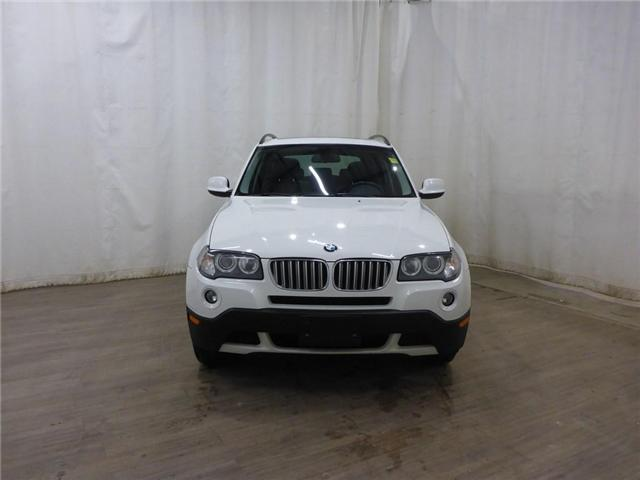 2010 BMW X3 xDrive30i (Stk: 18112897) in Calgary - Image 2 of 23