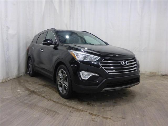 2014 Hyundai Santa Fe XL Luxury (Stk: 181129102) in Calgary - Image 1 of 30