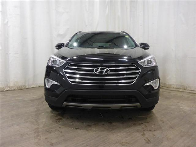 2014 Hyundai Santa Fe XL Luxury (Stk: 181129102) in Calgary - Image 2 of 30