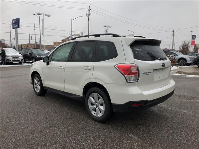 2018 Subaru Forester 2.5i Convenience (Stk: 30453) in RICHMOND HILL - Image 3 of 22