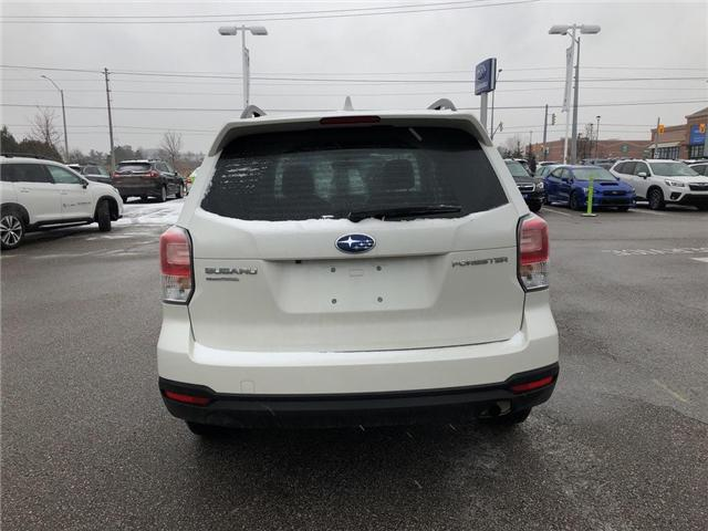 2018 Subaru Forester 2.5i Convenience (Stk: 30453) in RICHMOND HILL - Image 4 of 22