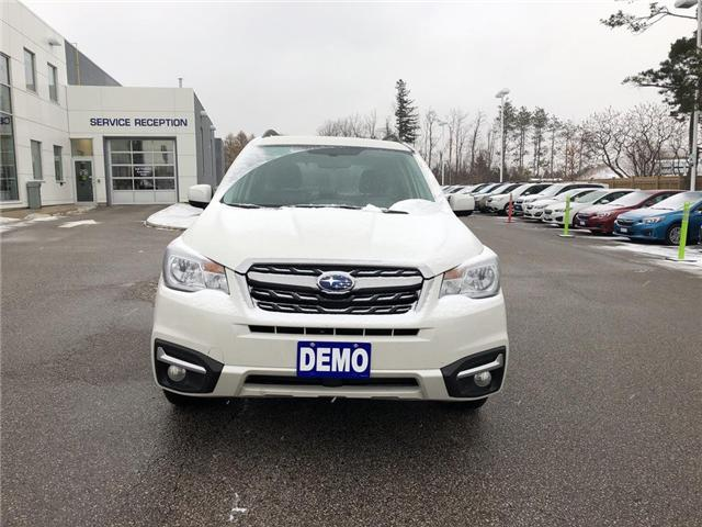 2018 Subaru Forester 2.5i Convenience (Stk: 30453) in RICHMOND HILL - Image 8 of 22