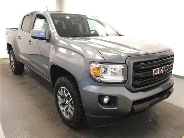2019 GMC Canyon All Terrain w/Leather (Stk: 200533) in Lethbridge - Image 1 of 21