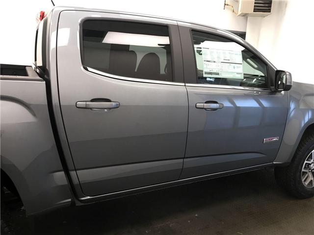2019 GMC Canyon All Terrain w/Leather (Stk: 200533) in Lethbridge - Image 4 of 21