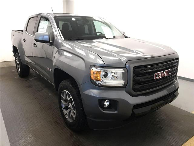 2019 GMC Canyon All Terrain w/Leather (Stk: 200533) in Lethbridge - Image 5 of 21