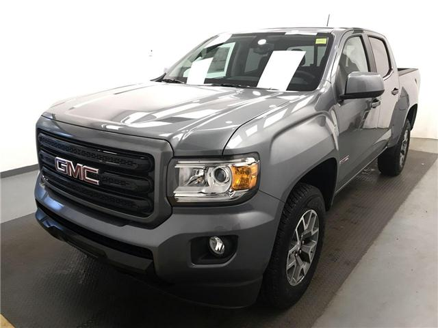 2019 GMC Canyon All Terrain w/Leather (Stk: 200533) in Lethbridge - Image 7 of 21