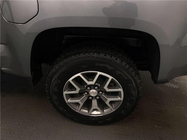 2019 GMC Canyon All Terrain w/Leather (Stk: 200533) in Lethbridge - Image 10 of 21