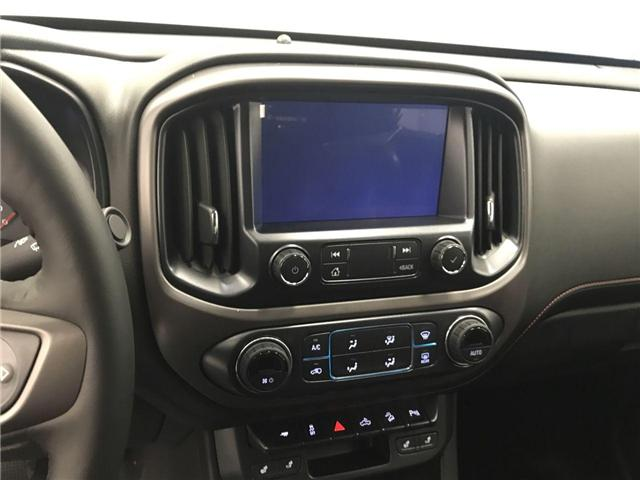 2019 GMC Canyon All Terrain w/Leather (Stk: 200533) in Lethbridge - Image 14 of 21