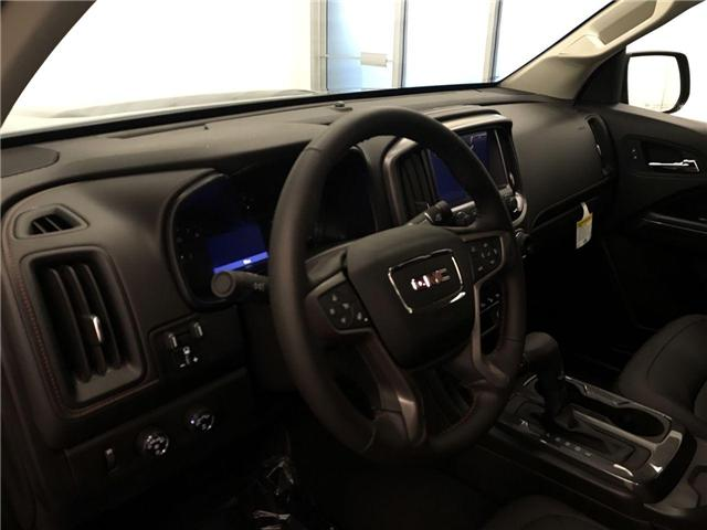 2019 GMC Canyon All Terrain w/Leather (Stk: 200533) in Lethbridge - Image 19 of 21