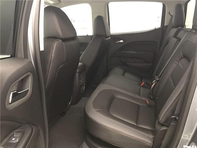 2019 GMC Canyon All Terrain w/Leather (Stk: 200533) in Lethbridge - Image 20 of 21