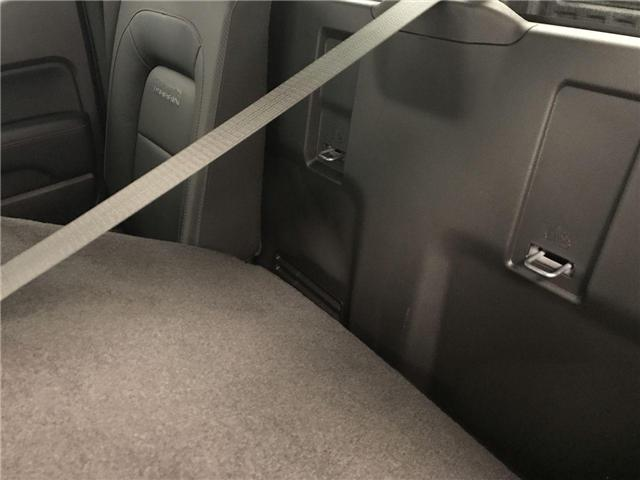 2019 GMC Canyon All Terrain w/Leather (Stk: 200533) in Lethbridge - Image 21 of 21