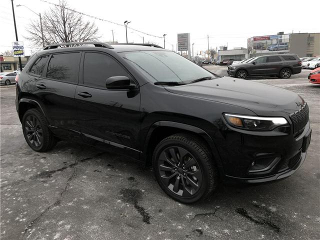 2019 Jeep Cherokee Limited (Stk: 19479) in Windsor - Image 1 of 11