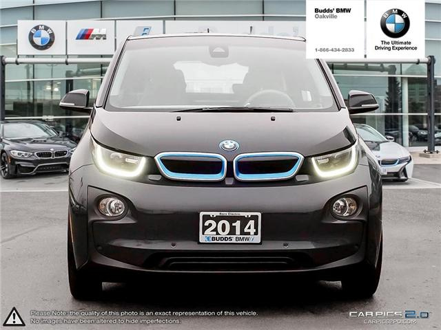 2014 BMW i3 Base (Stk: DB5276) in Oakville - Image 2 of 25