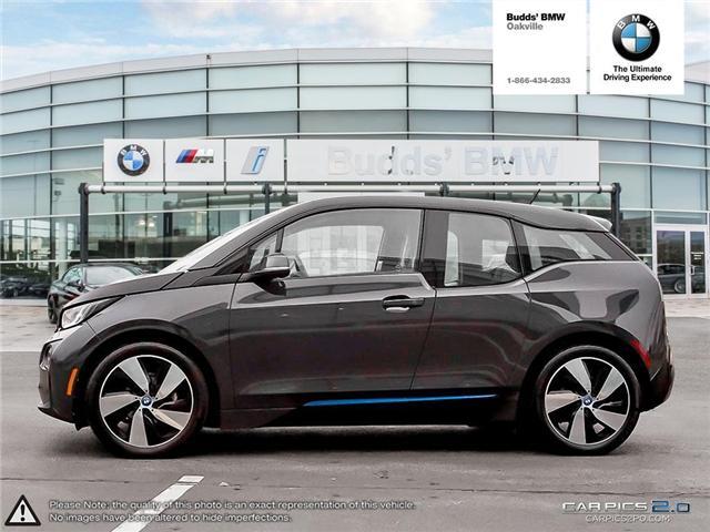2014 BMW i3 Base (Stk: DB5276) in Oakville - Image 3 of 25