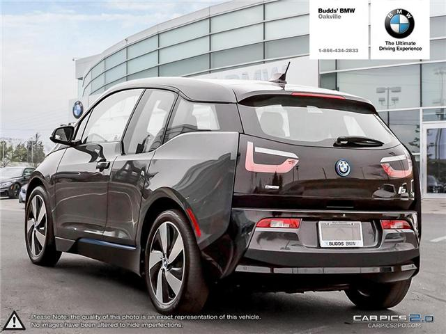2014 BMW i3 Base (Stk: DB5276) in Oakville - Image 4 of 25