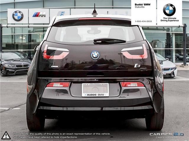 2014 BMW i3 Base (Stk: DB5276) in Oakville - Image 5 of 25