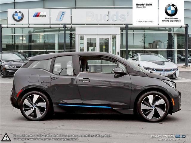 2014 BMW i3 Base (Stk: DB5276) in Oakville - Image 7 of 25