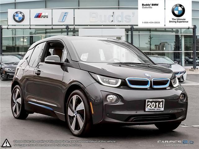 2014 BMW i3 Base (Stk: DB5276) in Oakville - Image 8 of 25