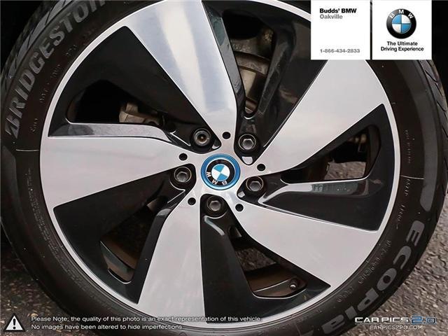 2014 BMW i3 Base (Stk: DB5276) in Oakville - Image 9 of 25